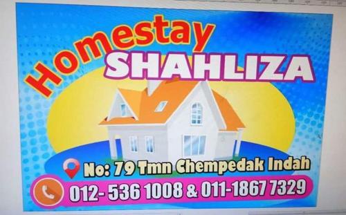 HOMESTAY SHAHLIZA, Yan