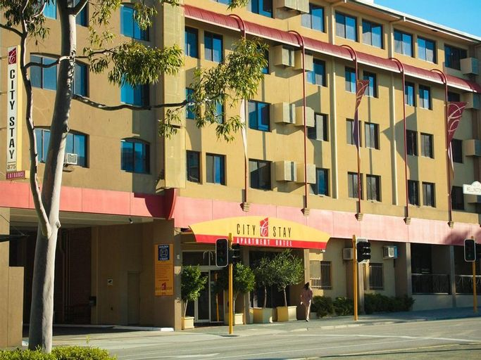 Perth Central City Stay Apartment Hotel, Perth