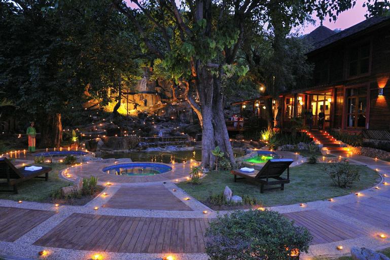 Pristine Lotus Resort (Inle), Taunggye