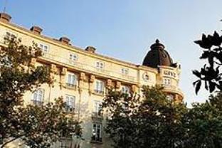 Mandarin Oriental, Ritz Madrid, Madrid