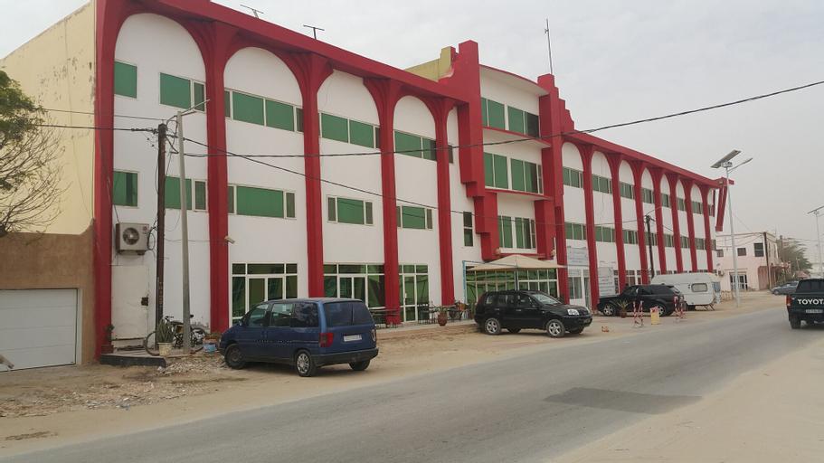 Hotel Atlantic, Nouakchott