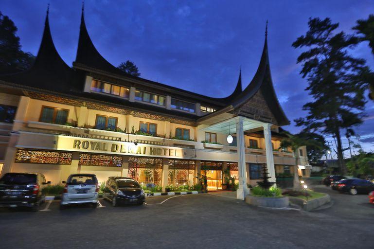 Royal Denai Hotel, Bukittinggi