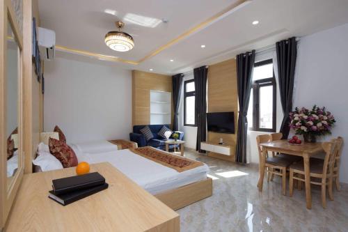 Shangri-la Luxury, Sơn Trà