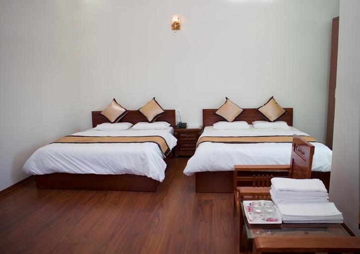 Nguyen Phuoc Hotel, Pleiku