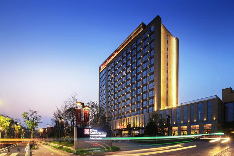 Hilton Garden Inn Fuzhou Cangshan, Fuzhou
