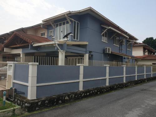 Ampang - Vacation Home - Nearby KLCC / Bukit Bintang, Kuala Lumpur