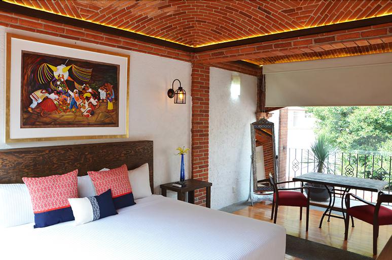 Casa Coyoacan, Benito Juárez