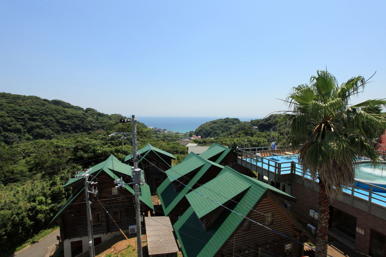 Guest House Shirahama Exceed Players Club, Shimoda