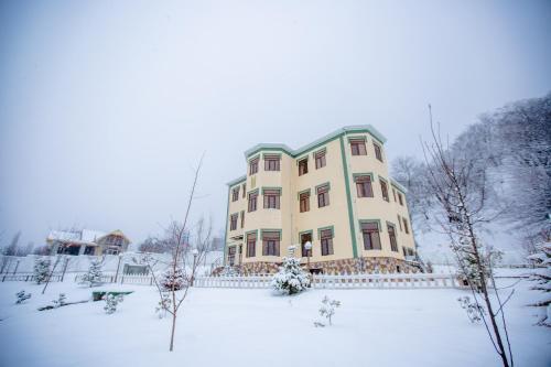 Gabala White Hotel, İsmayıllı