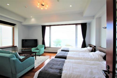 The White Hotel / Vacation STAY 22037, Motobu