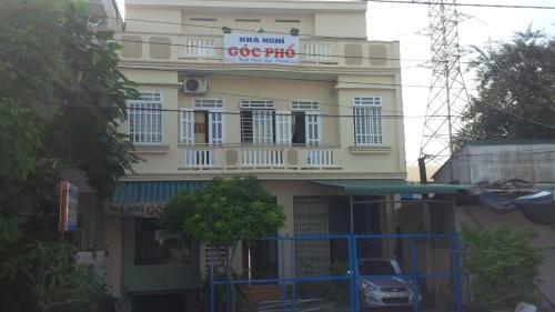Goc Pho, Quảng Ngãi