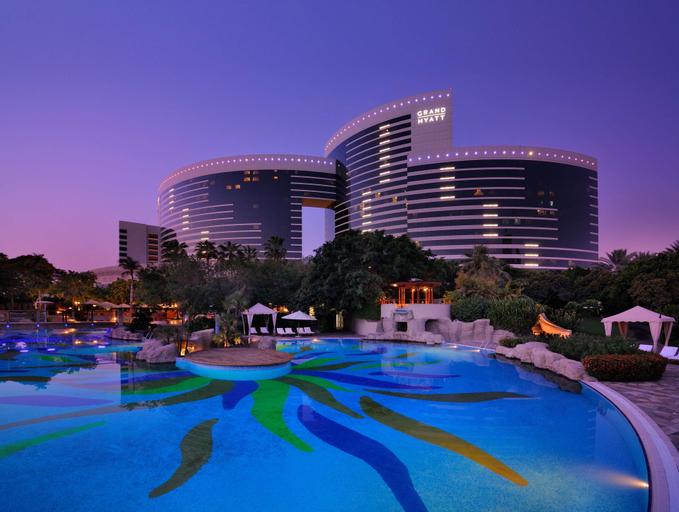Grand Hyatt Dubai,