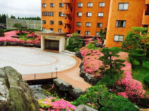Fujimihana Resort, Oyama