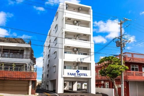 TAKE HOTEL OKINAWA, Okinawa