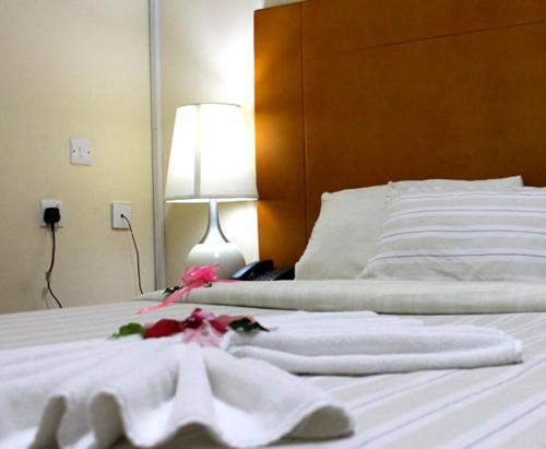 Tantostina International Hotel, Sidama