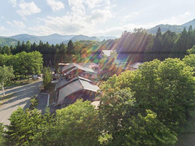 Matsurube Onsen Kamikura, Ichinoseki