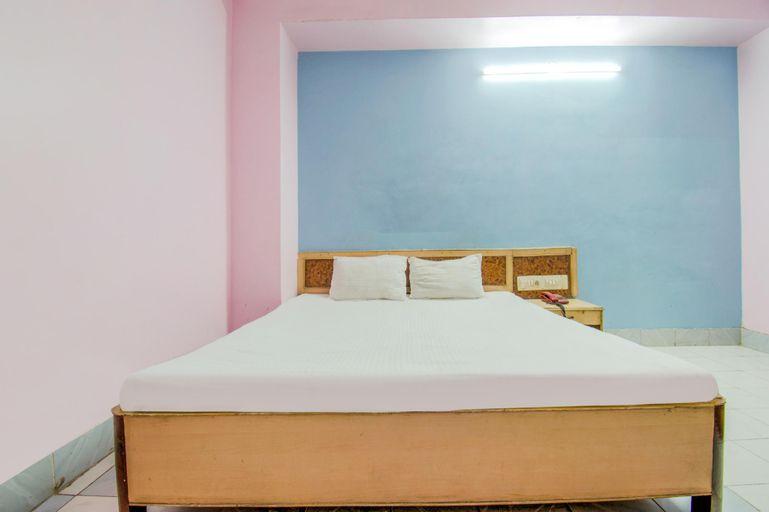 SPOT ON 43816 Hotel Sagar Inn, Samastipur