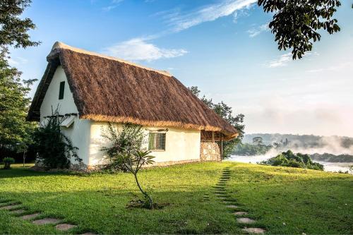 THE HAVEN, Buikwe