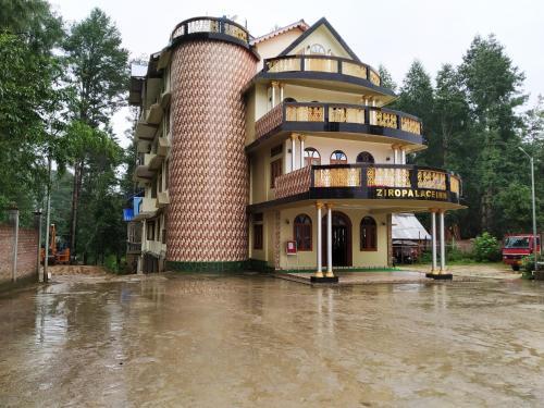 Ziro Palace Inn, Lower Subansiri