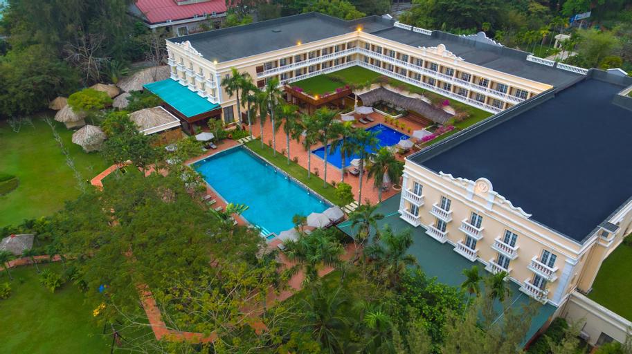 Victoria Can Tho Resort, Ninh Kiều