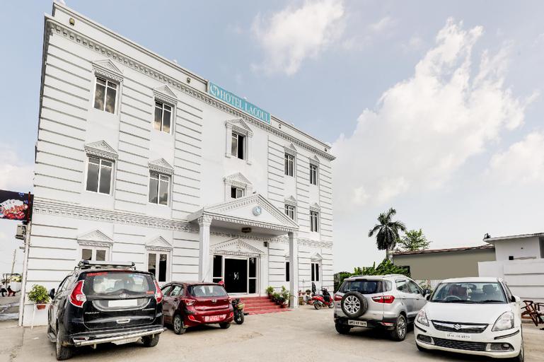 OYO 582 Hotel Lacoul, Lumbini