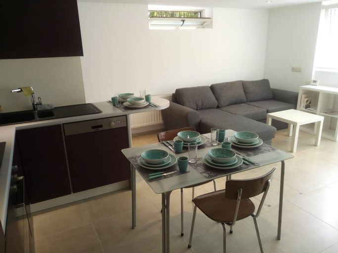 Apartment With 2 Bedrooms in Waterloo, With Wifi, Brabant Wallon