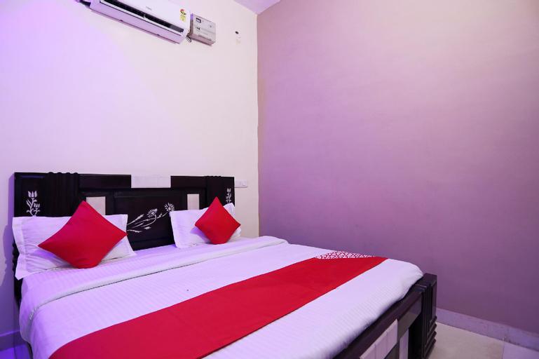 OYO 48216 Ryaan Hotel, Rohtak