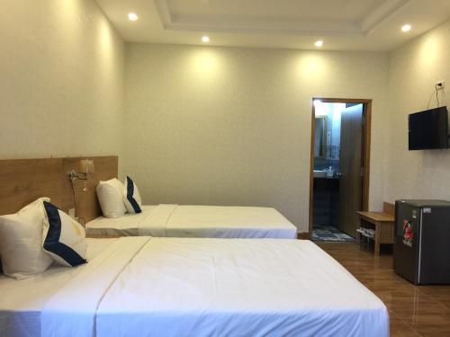 Thanh Truc Hotel Camau, Cà Mau