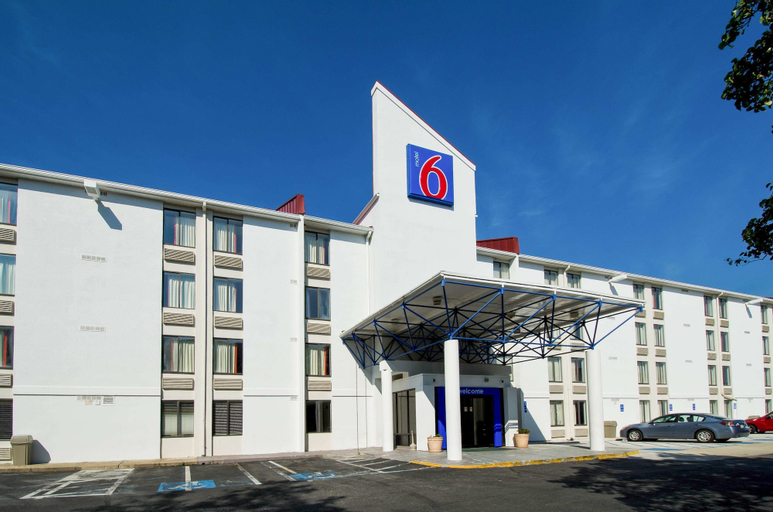 Motel 6 Springfield, DC - Washington Southwest, Fairfax