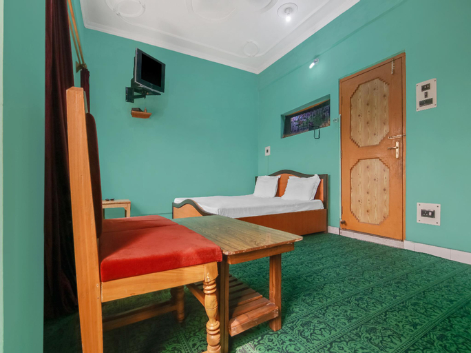 SPOT ON 47898 Living Style Guest House, Badgam