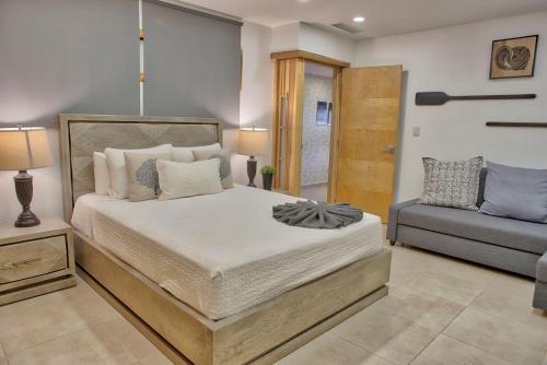 G Apartment Marbella, Guayacanes
