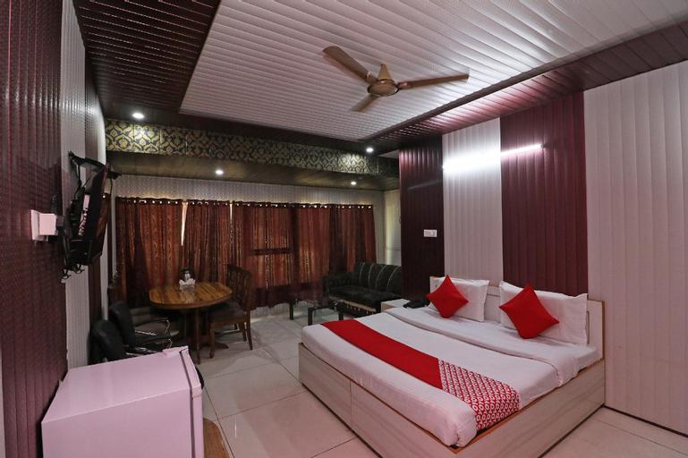 OYO 44182 Hotel Doda Darbar, Doda