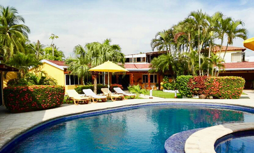 Amazing Big Beach Residence SM003, San José