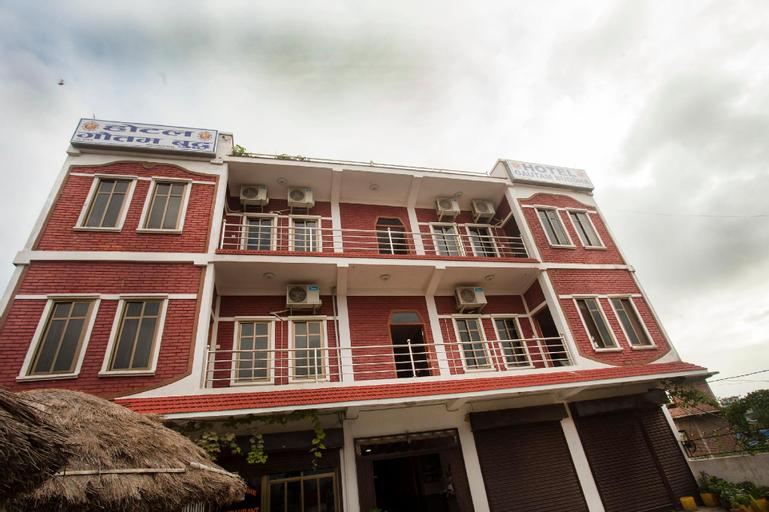 SPOT ON 528 Hotel Gautam Buddha, Lumbini