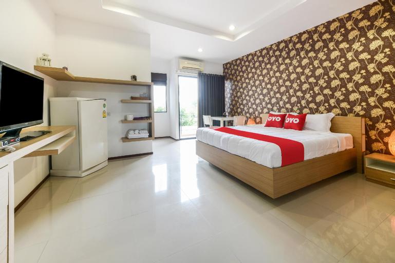 OYO 319 The Vantage Apartment, Bang Lamung