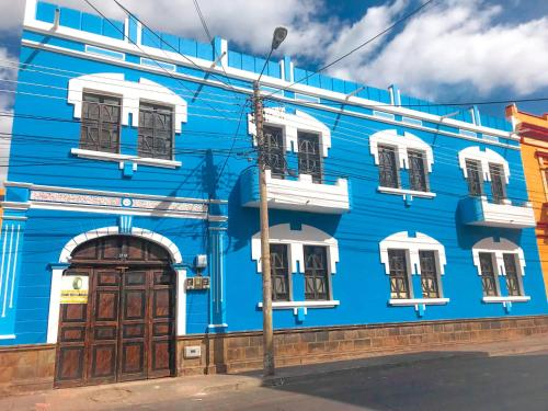 Villa Bonita, Riobamba