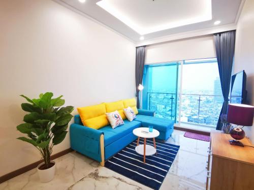 第一高楼MahaNakhon像素大厦/是隆/沙吞/【曼谷华尔街公寓】CBD/米其林网红餐厅/MRT, Khlong San