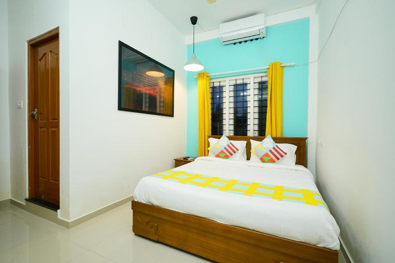 OYO Home 37715 Elegant Sainu's Apartment, Ernakulam