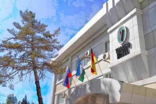 VIARDO Hotel, Tashkent City
