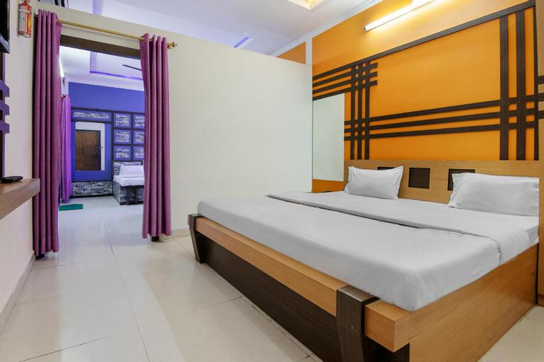 SPOT ON 48002 New Dillo Resort, Lower Subansiri