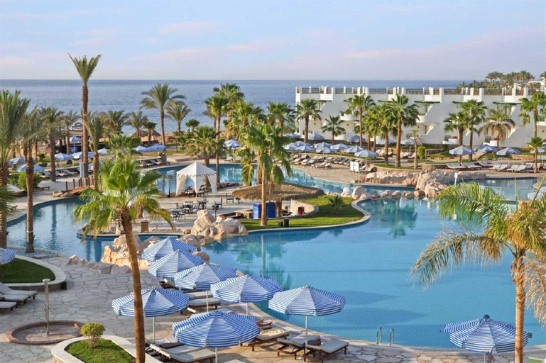 Hilton Sharm Waterfalls Resort, Sharm el-Sheikh
