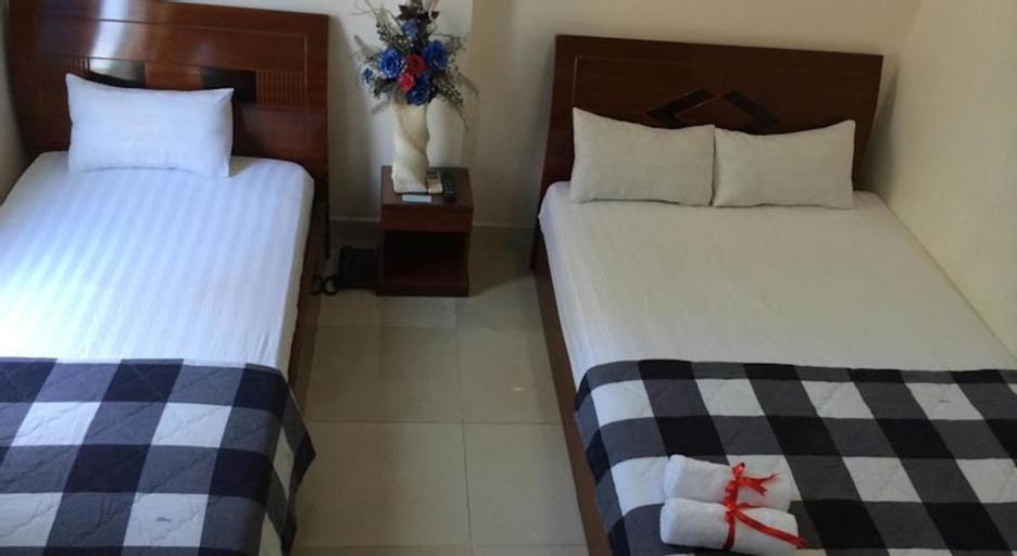 Tan Hotel Saigon, Quận 1