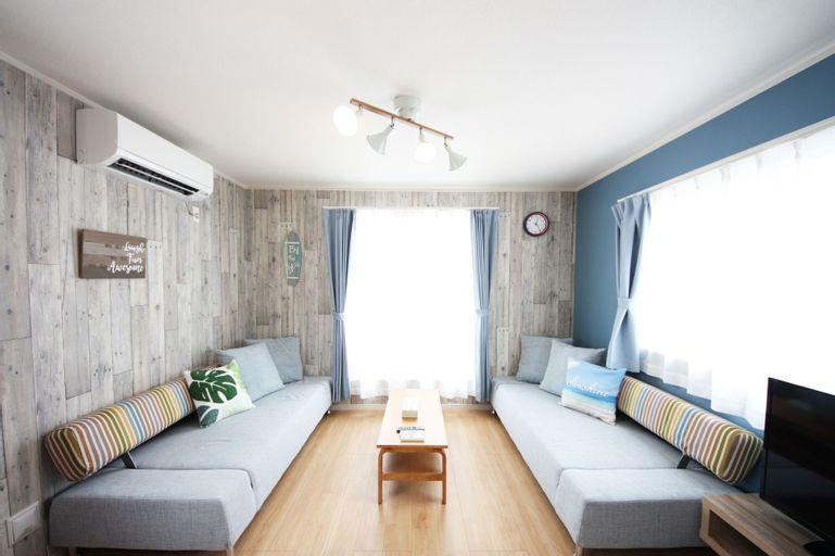 THE FEEL NAGO 2 SEASIDE Villa -Umi-, Nago