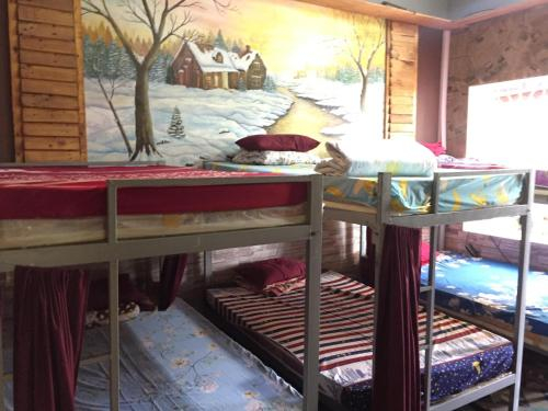 Lake View Memory Hostel, Ngô Quyền