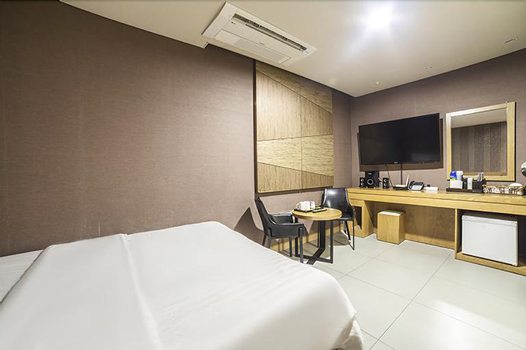 Hotel The Hue, Yeongdeungpo