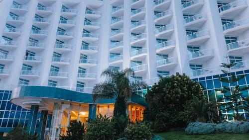 Hotel Sabri Annaba, Annaba