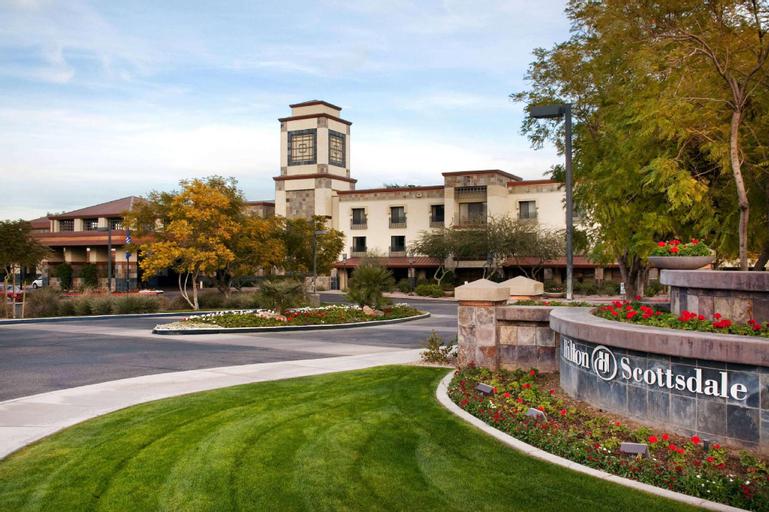 Hilton Scottsdale Resort & Villas, Maricopa