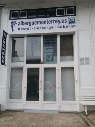 Albergue Monterrey, A Coruña