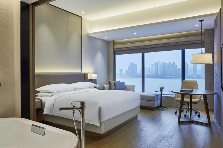 Hangzhou Marriott Hotel Qianjiang, Hangzhou