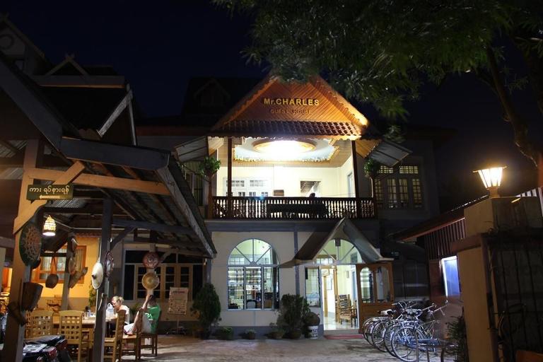 Mr. Charles Guest House - Hostel, Kyaukme